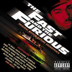 Various - The Fast & The Furious