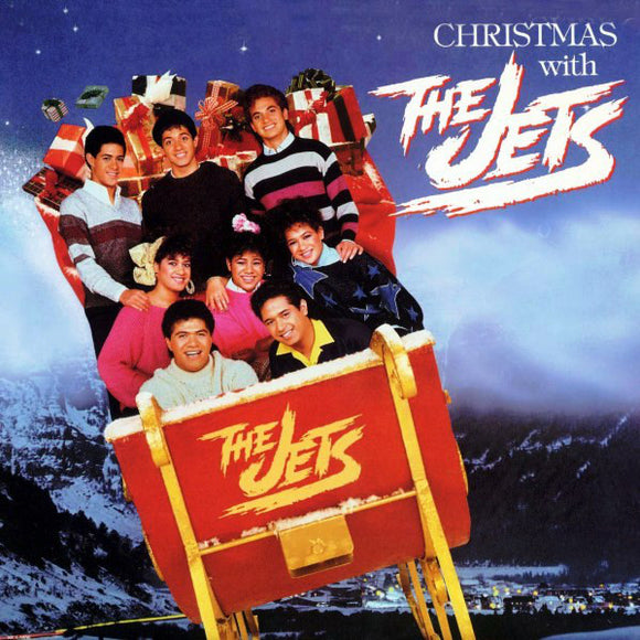 The Jets - Christmas With The Jets