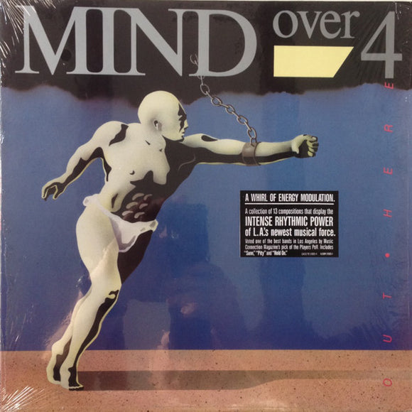 Mind Over Four - Out There
