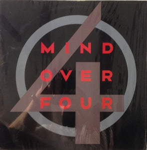 Mind Over Four - Mind Over Four