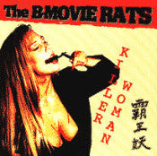 The B-Movie Rats - Killer Woman