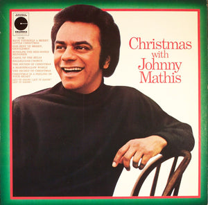 Johnny Mathis - Christmas With Johnny Mathis