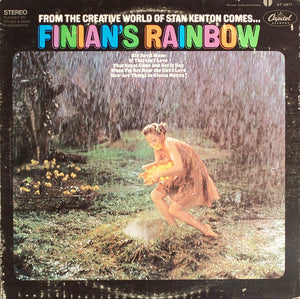 Stan Kenton - Finian's Rainbow
