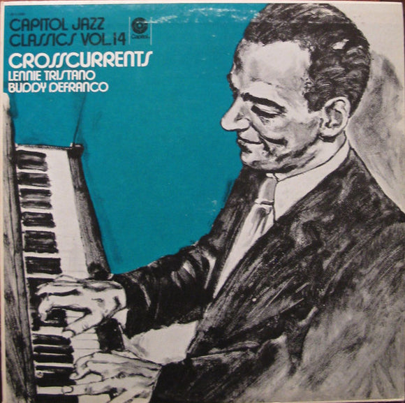 Lennie Tristano - Crosscurrents