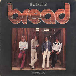 Bread - Best Of Vol.2