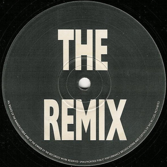DJ Edge - The Remix