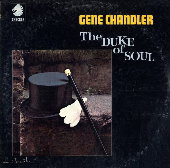 Gene Chandler - The Duke Of Soul