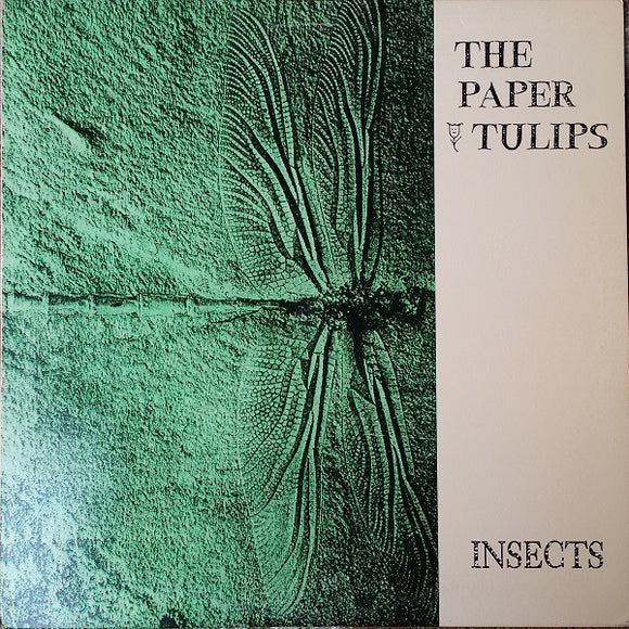 The Paper Tulips - Insects