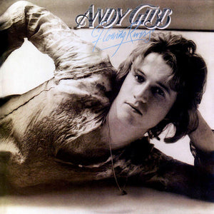 Andy Gibb - Flowing Rivers