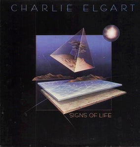 Charlie Elgart - Signs Of Life