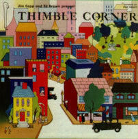 Jim Copp And Ed Brown - Thimble Corner