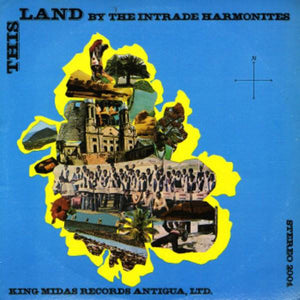 The Intrade Harmonites - This Land