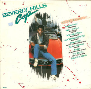 Various - Beverly Hills Cop