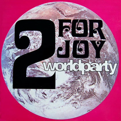 2 For Joy - World Party