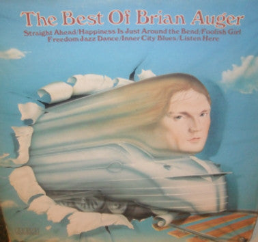 Brian Auger - The Best Of