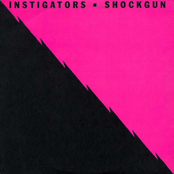 Instigators - Shockgun