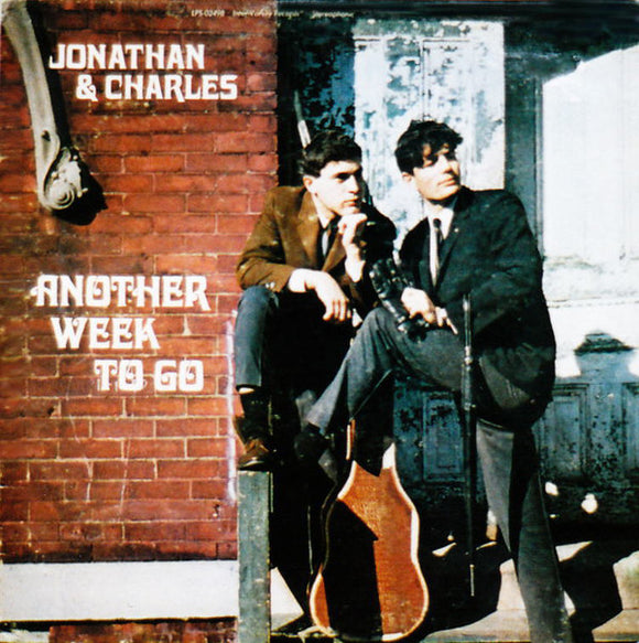 Jonathan & Charles - Another Week To Go