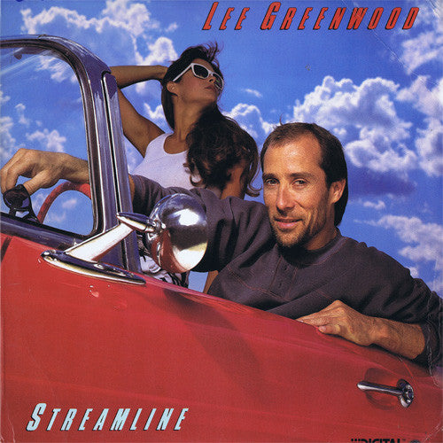 Lee Greenwood - Streamline