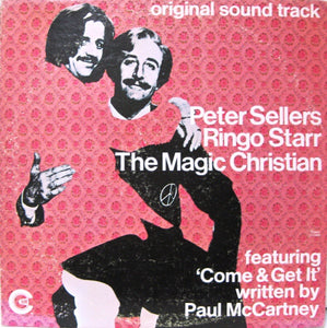 Peter Sellers - The Magic Christian