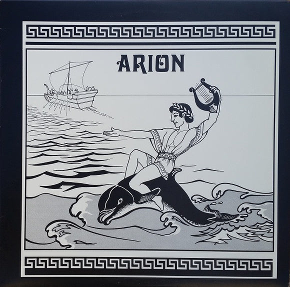 Arion - Arion