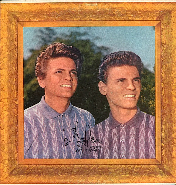 Everly Brothers - A Date With The Everly Brothers
