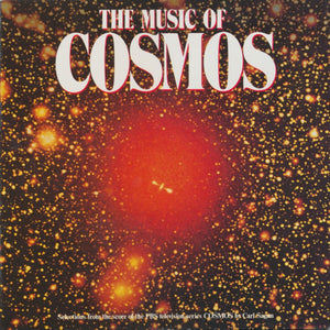 Various - The Music Of  Cosmos