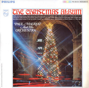 Paul Mauriat And His Orchestra - The Christmas Album