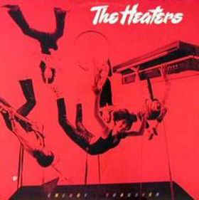 The Heaters - Energy Transfer