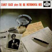 Stanley Black - Plays The Big Instrumental Hits