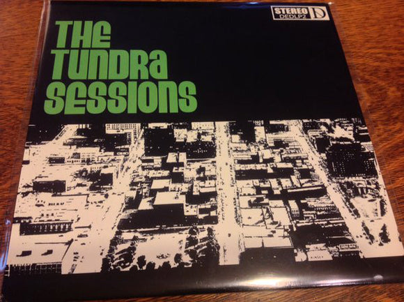 Various - The Tundra Sessions