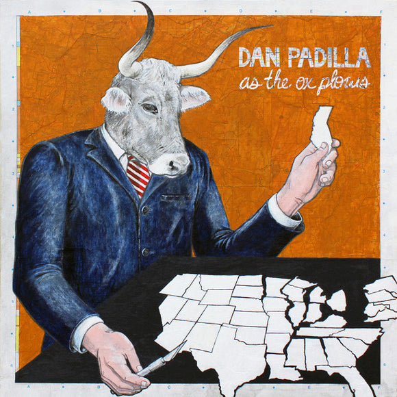 Dan Padilla - As The Ox Plows