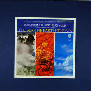 Various Artists - The Sea, The Earth, The Sky