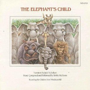 Jack Nicholson - The Elephant's Child