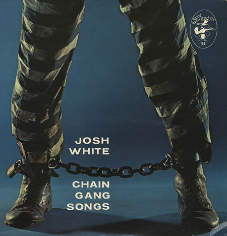 Josh White - Chain Gang Songs