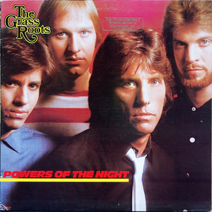 The Grass Roots - Powers Of The Night