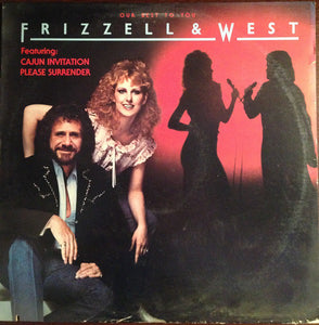 David Frizzell & Shelly West - Our Best To You