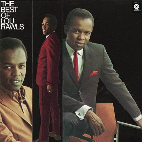 Lou Rawls - Best Of