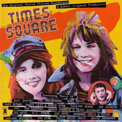 Various Artists - Times Square