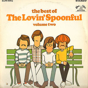 The Lovin' Spoonful - The Best Of Vol. 2