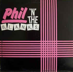 Phil 'N' The Blanks - Multiple Choice