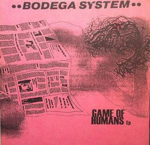 Bodega System - Game Of Humans