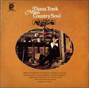 Diana Trask - Miss Country Soul