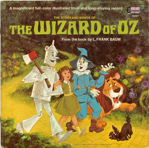 Unknown Artist - The Wizard Of Oz