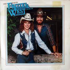 David Frizzell & Shelly West - Frizzell & West