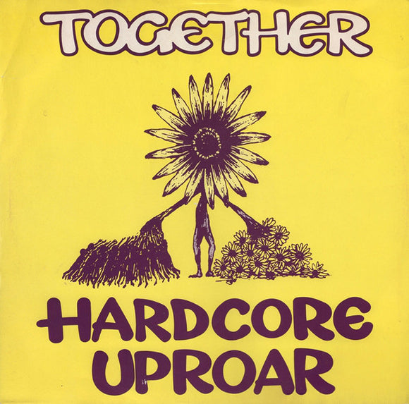 Together - Hardcore Uproar