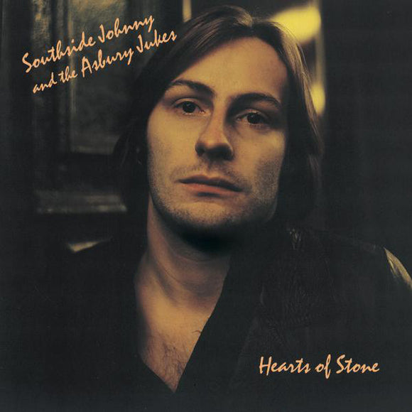 Southside Johnny - Hearts Of Stone