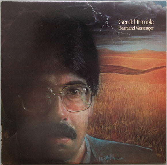 Gerald Trimble - Heartland Messenger