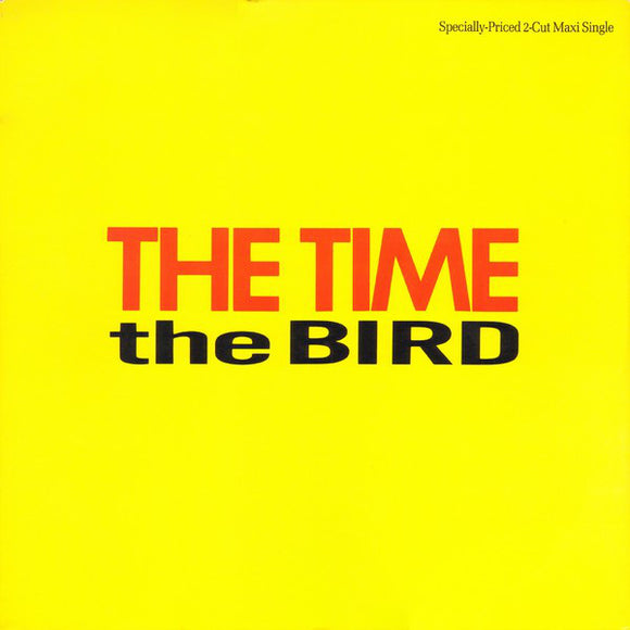 The Time - The Bird