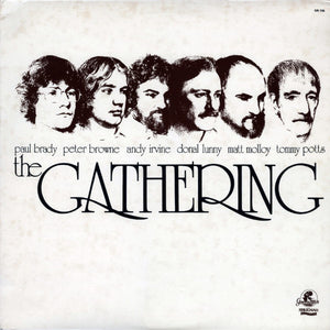 Various - The Gathering