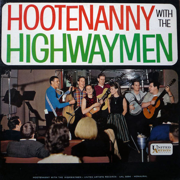 The Highwaymen - Hootenanny With The Highwaymen